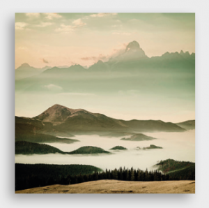 Set di tele Landscape