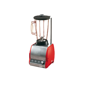 Blender Asolo stainless steel, container in Lexan 230 V