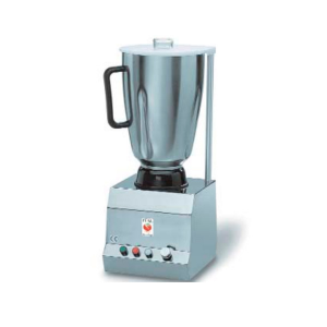 Blender Asiago stainless steel stainless steel container L 5 230 V