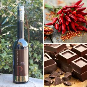 Cioccopiccante - Cioccolato e Peperoncino - 50cl