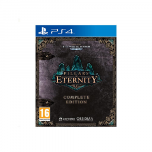 Pillars of Eternity - Complete Edition - USATO - PS4
