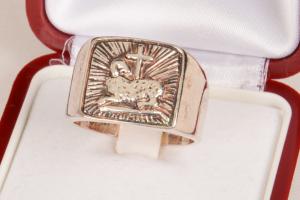Anello ALB5042 in argento