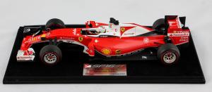 Ferrari Sf16-H Gp Australia 2016 Sebastian Vettel 1/18
