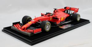 Ferrari Sf90 F1 Chinese Gp 2019 Sebastian Vettel 1/18