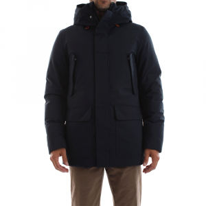 Parka uomo SAVE THE DUCK P3854M-SMEGY 00146 -20