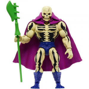 *PREORDER* Masters of the Universe ORIGINS: SERIE 1 Completa by Mattel 2020
