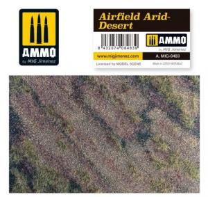 AIRFIELD ARID-DESERT