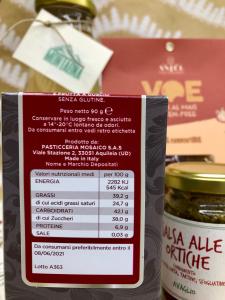 Confezione Made in Friuli