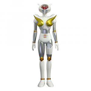 *PREORDER* Sofvi Bigsize Model Action Figure: APHRODAI A SNOWWHITE by Evolution Toy