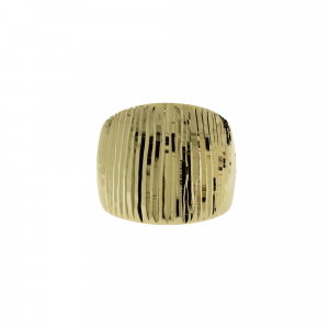 Anello Oro 18kt  Diamantato Prestige - Main view