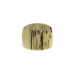 Anello Oro 18kt  Diamantato Prestige - Main view - small