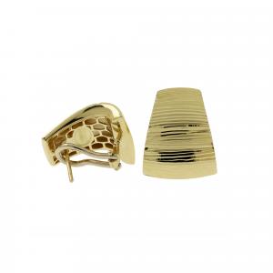 Orecchini Oro 18kt  Diamantato Prestige - Main view - small