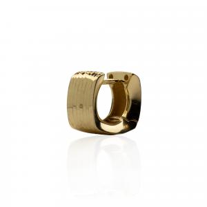 Orecchini Oro 18kt  Prestige - View3 - small