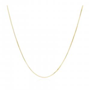 Collana Oro 18kt  Donna 45 cm - Main view