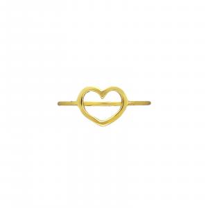 Anello Oro Donna - View1