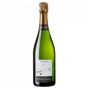 Millesimé 2011 Blanc de Noirs Champagne Extra Brut Premier Cru