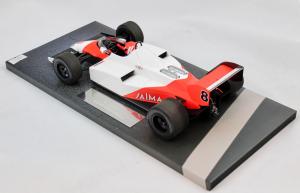 McLaren Ford Mp4/1C Niki Lauda #8 Usa Gp West 1983 1/18 Minichamps