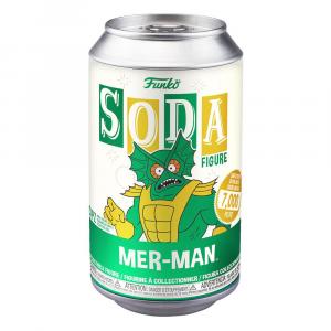 *PREORDER* Funko Vinyl SODA Figures: Masters of the Universe MER-MAN