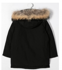 Giacca Woolrich Artic Parka