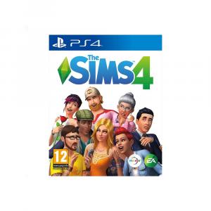 The Sims 4 - Usato - PS4