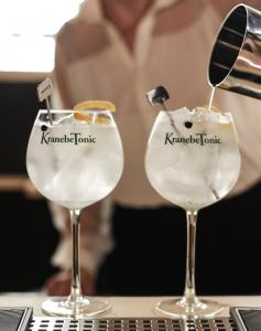 Kranebet Cocktail Kit