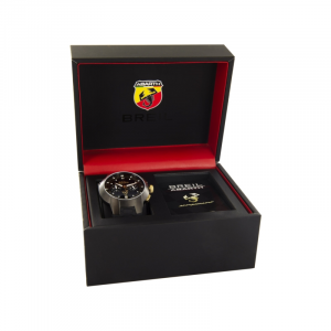 BREIL ABARTH CHRONO GENT 45 MM
