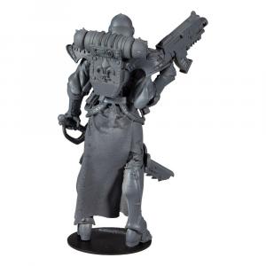 Warhammer 40k: ADEPTA SORORITAS BATTLE SISTER (Unpaited) by McFarlane Toys