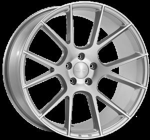 Cerchi in lega  VEEMANN  V-FS23  20''  Width 8.5   5x120  ET 35    Silver-Machined