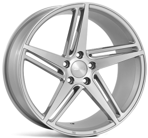 Cerchi in lega  VEEMANN  V-FS31  19''  Width 9.5   5x120  ET 33    Silver-Machined
