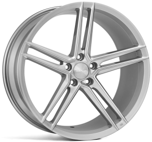 Cerchi in lega  VEEMANN  V-FS33  19''  Width 8.5   5x112  ET 35    Silver-Machined