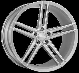 Cerchi in lega  VEEMANN  V-FS33  19''  Width 9.5   5x120  ET 33    Silver-Machined