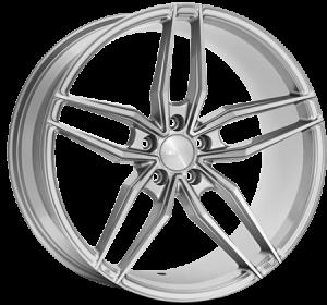 Cerchi in lega  VEEMANN  V-FS37  19''  Width 9.5   5x120  ET 42    Silver-Machined
