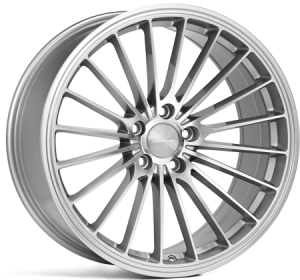Cerchi in lega  VEEMANN  V-FS36  20''  Width 8.5   5x112  ET 42    Silver-Machined