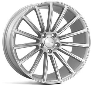 Cerchi in lega  VEEMANN  V-FS55  20''  Width 8.5   5x112  ET 38    Silver-Machined