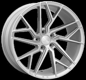 Cerchi in lega  VEEMANN  V-FS44  19''  Width 8.5   5x120  ET 35    Silver-Machined