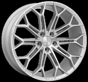 Cerchi in lega  VEEMANN  V-FS41  19''  Width 9.5   5x112  ET 42    Silver-Machined