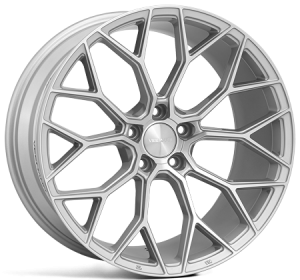 Cerchi in lega  VEEMANN  V-FS66  20''  Width 8.5   5x112  ET 38    Silver-Machined