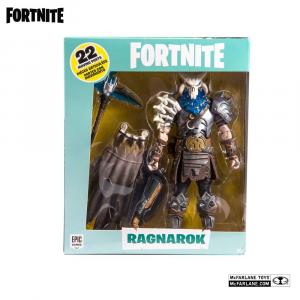 Fortnite Series Action Figures: RAGNAROK by McFarlane