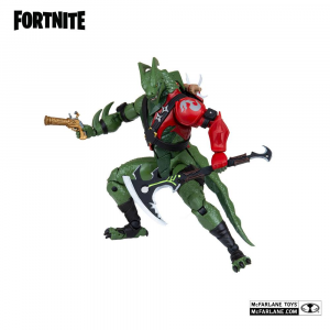 Fortnite Series Action Figures: HYBRID S3 by McFarlane