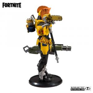 Fortnite Series Action Figures: BEASTMODE JACKAL by McFarlane