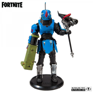 Fortnite Series Action Figures: BEASTMODE RHINO by McFarlane
