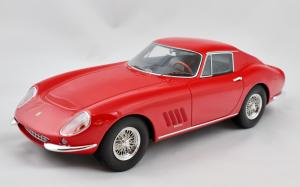 Ferrari 275 Gtb Red 1/18 Cmr Classic Models