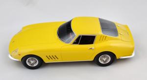 Ferrari 275 Gtb 1966 Yellow 1/18 Cmr Classic Models