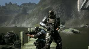 Army of Two - USATO - PS3
