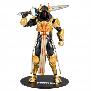 Fortnite Series Action Figures: ICE KING by McFarlane