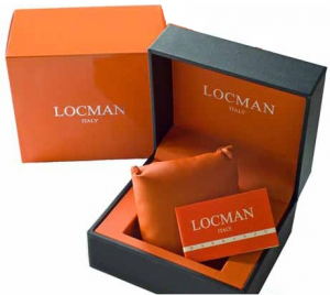 Locman Montecristo Cronografo Automatico Limited Edition