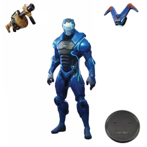 Fortnite Series Action Figures: CARBIDE by McFarlane