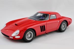 Ferrari 250 Gto 1964 Red 1/18 Cmr Classic Models
