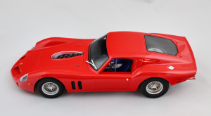 Ferraro 250 Gt Drogo Plain Body Red 1/18 Cmr Classic Models