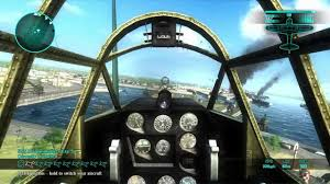 Air Conflict: Pacific Carriers - USATO - PS3